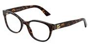 Kupnja ili uvećanje ove slike, Dolce e Gabbana 0DG3327-502.