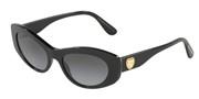 Kupnja ili uvećanje ove slike, Dolce e Gabbana DG4360-5018G.