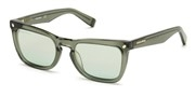 Kupnja ili uvećanje ove slike, DSquared2 Eyewear DQ0340-93Q.