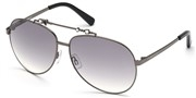 Kupnja ili uvećanje ove slike, DSquared2 Eyewear DQ0356-08B.
