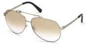Kupnja ili uvećanje ove slike, DSquared2 Eyewear DQ0356-59F.