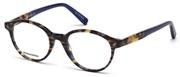 Kupnja ili uvećanje ove slike, DSquared2 Eyewear DQ5227-055.