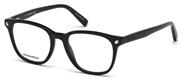 Kupnja ili uvećanje ove slike, DSquared2 Eyewear DQ5228-001.