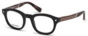 Kupnja ili uvećanje ove slike, DSquared2 Eyewear DQ5230-001.