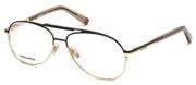 Kupnja ili uvećanje ove slike, DSquared2 Eyewear DQ5239-038.