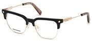 Kupnja ili uvećanje ove slike, DSquared2 Eyewear DQ5243-A01.