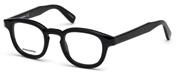 Kupnja ili uvećanje ove slike, DSquared2 Eyewear DQ5246-001.