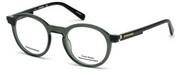 Kupnja ili uvećanje ove slike, DSquared2 Eyewear DQ5249-093.