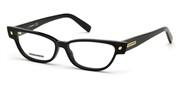 Kupnja ili uvećanje ove slike, DSquared2 Eyewear DQ5300-001.
