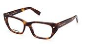 Kupnja ili uvećanje ove slike, DSquared2 Eyewear DQ5316-052.