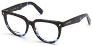 Kupnja ili uvećanje ove slike, DSquared2 Eyewear DQ5327-056.