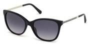 Kupnja ili uvećanje ove slike, Swarovski Eyewear SK0218-02B.