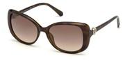 Kupnja ili uvećanje ove slike, Swarovski Eyewear SK0219-52F.