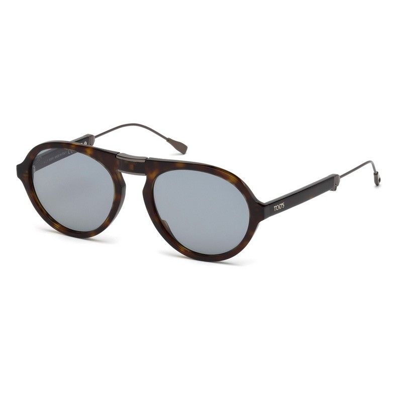TODS EYEWEAR TO0221-52C