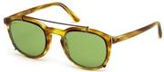 Kupnja ili uvećanje ove slike, Tods Eyewear TO0181-55N.