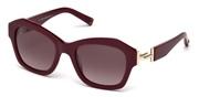 Kupnja ili uvećanje ove slike, Tods Eyewear TO0195-69T.