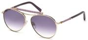 Kupnja ili uvećanje ove slike, Tods Eyewear TO0203-33Z.