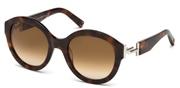Kupnja ili uvećanje ove slike, Tods Eyewear TO0208-56F.