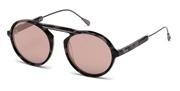 Kupnja ili uvećanje ove slike, Tods Eyewear TO0210-56Z.