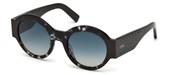Kupnja ili uvećanje ove slike, Tods Eyewear TO0212-55W.