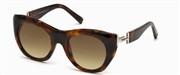 Kupnja ili uvećanje ove slike, Tods Eyewear TO0214-56F.