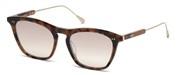 Kupnja ili uvećanje ove slike, Tods Eyewear TO0215-56G.