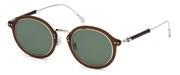 Kupnja ili uvećanje ove slike, Tods Eyewear TO0217-46N.