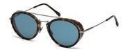 Tods Eyewear TO0220-52V