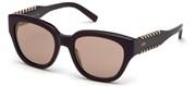 Kupnja ili uvećanje ove slike, Tods Eyewear TO0222-83Z.