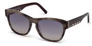 Kupnja ili uvećanje ove slike, Tods Eyewear TO0224-56B.