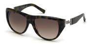 Kupnja ili uvećanje ove slike, Tods Eyewear TO0226-56F.