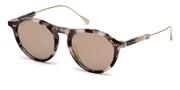 Kupnja ili uvećanje ove slike, Tods Eyewear TO0229-55Z.