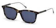Kupnja ili uvećanje ove slike, Tods Eyewear TO0230-56V.