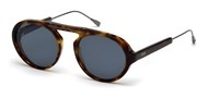 Kupnja ili uvećanje ove slike, Tods Eyewear TO0231-54D.