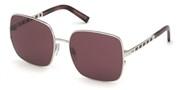 Kupnja ili uvećanje ove slike, Tods Eyewear TO0236-18S.