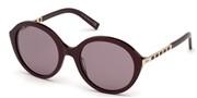 Kupnja ili uvećanje ove slike, Tods Eyewear TO0237-69S.