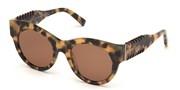 Kupnja ili uvećanje ove slike, Tods Eyewear TO0245-56E.