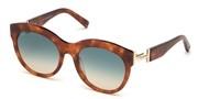 Kupnja ili uvećanje ove slike, Tods Eyewear TO0246-53P.
