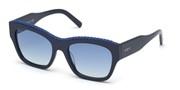 Kupnja ili uvećanje ove slike, Tods Eyewear TO0259-90W.