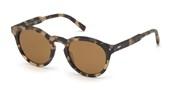 Kupnja ili uvećanje ove slike, Tods Eyewear TO0260-55E.
