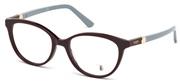 Kupnja ili uvećanje ove slike, Tods Eyewear TO5144-081.