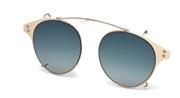 Kupnja ili uvećanje ove slike, Tods Eyewear TO5168CL-28W.