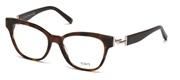Kupnja ili uvećanje ove slike, Tods Eyewear TO5172-055.