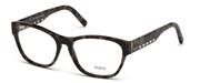 Kupnja ili uvećanje ove slike, Tods Eyewear TO5179-055.
