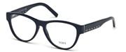 Kupnja ili uvećanje ove slike, Tods Eyewear TO5180-090.