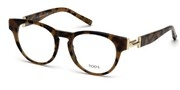Kupnja ili uvećanje ove slike, Tods Eyewear TO5190-056.