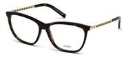Kupnja ili uvećanje ove slike, Tods Eyewear TO5198-052.