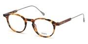 Kupnja ili uvećanje ove slike, Tods Eyewear TO5203-055.