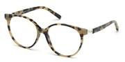 Kupnja ili uvećanje ove slike, Tods Eyewear TO5213-056.