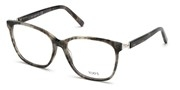 Kupnja ili uvećanje ove slike, Tods Eyewear TO5227-056.